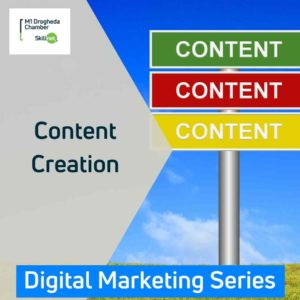 Content Creation 3 signs
